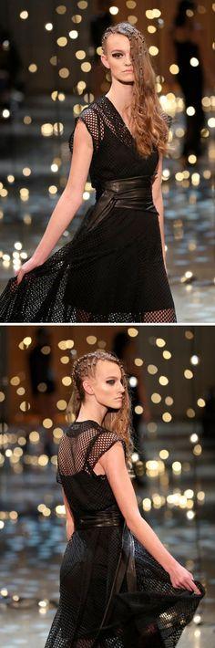 side sweep hairstyles