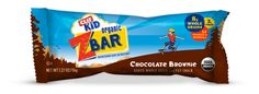 """Healthier Store-Bought Snacks (Under 150 Calories). 130 cal, 3g fiber, 11g sugars, 2g protein, 35% DV vitamin C, 30% DV vitamin B1, 20% DV vitamin B6 and folate No pretenses here: kids' Clif bars might be even better than the """"adult"""" versions. Reason number one? Smaller portions means it's easier to justify a whole bar as a midday snack (versus other options, which can serve better as meal replacements!). Plus the chocolate brownie bar has a little protein and fiber to keep us full for a few…"""