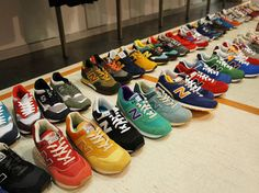 New Balance Spring 2014 Preview