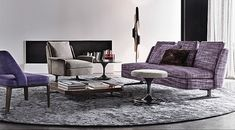 Sedie minotti ~ Best minotti images living room couches and
