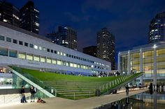 efece arquitectura » Blog Archive » HYPAR PAVILLION, LINCOLN CENTER PLAZA (NUEVA YORK) – DILLER SCOFIDIO + RENFRO