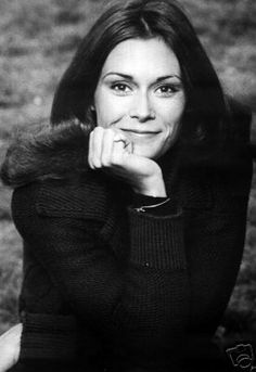 Kate Jackson - (1948-  ) born Lucy Kate Jackson.  Actress, producer and director.  Some stage work, but mostly TV series and made-for-TV films.