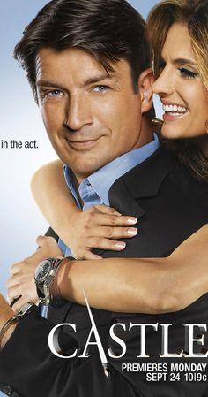 Castle (TV Series 2009– )