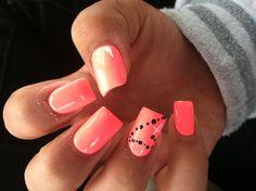 Rosary nails ^.\