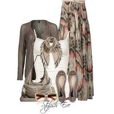 Maxi dress <33