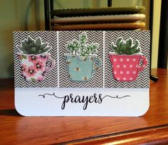 Love this card created by Jana Millen using Simon Says Stamp Exclusives.
