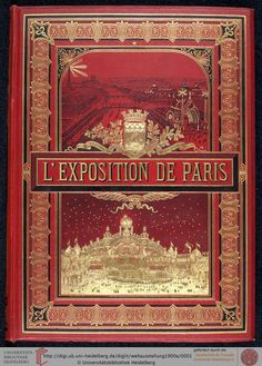 L' Exposition de Paris (1900) (Band 1) (Paris, 1900)