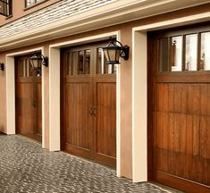 Our team is able to provide service to any and all garage doors. We are fully insured and family owned and operated locally. Our prices are fair and competitive; we ensure that you get the quality of materials and service that you deserve. Garage Door Cable, Garage Door Spring Repair, Garage Door Torsion Spring, Garage Door Panels, Garage Door Springs, Precision Garage Doors, Commercial Garage Doors, Garage Systems, Garage Door Installation