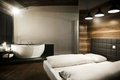 Hotel Daniel - Vienna, Austria - Urban Stay, Smart... | Luxury Accommodations