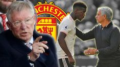What Sir Alex Ferguson has told friends about Jose Mourinho and Paul Pogba | Manchester United News Now #mufc #Alex #Mourinho #Pogba