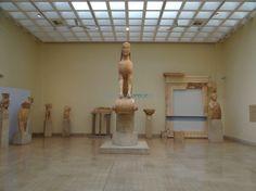 Φωκίδα-Αρχαιολογικό Μουσείο Δελφών