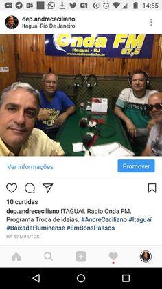Segue a gente #Itaguaí