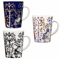 Taika Mug. I love the red one, too