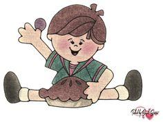 Cartoons: Nursery Rhymes   My Own Little World