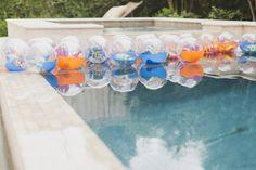 A Goldfish Celebration