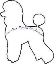 machine embroidery free poodle - Google-haku