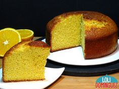 Almond Cakes, Scones, Cake Pops, Cornbread, Cake Recipes, Bakery, Deserts, Food And Drink, Cooking