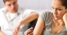 Estas 5 razões não justificam o divórcio (apesar de você pensar que sim)