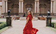 For unforgettable moments, Prague Palace Garden, Model Photos, Prague, Photoshoot, In This Moment, Places, Dresses, Fashion, Model Headshots
