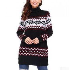 0797d853d9 https   www.sweatshirtxy.com geometric-snowflake-knit- · Christmas Sweaters  For WomenBest Ugly Christmas SweaterSweater CardiganSweater ...