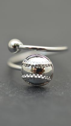 Propose to softball with this silver plated ring! A beautifully handcrafted softball with detailed stitching makes for a great softball gift for any player! Softball Coach Gifts, Cheerleading Gifts, Basketball Gifts, Softball Players, Senior Softball, Girls Softball, Fastpitch Softball, Volleyball Mom, Softball Stuff
