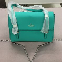 Kate Spade bag! Small Luciana bag!  Perfect Christmas gift for yourself or someone special!  kate spade Bags Shoulder Bags