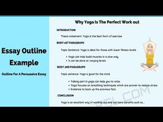 Essay Outline: How To Write A Perfect Essay Outline • 7ESL Expository Essay Examples, Persuasive Essay Topics, Expository Writing, Essay Writing Skills, Essay Writing Tips, Writing A Book, Topic Sentences, Essay Questions, Thesis Statement
