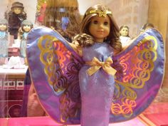 Emma's Day Out At American Girl Doll Store & More in NYC ...