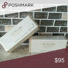 Cle De Peau -- Lip Treatment Brand new in full size, total of 2 items. Cle De Peau Makeup Lipstick
