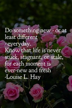 Positive and life lesson quote by louise hay. Louise Hay Affirmations, Healing Affirmations, Daily Affirmations, Life Lesson Quotes, Life Lessons, Life Quotes, Great Motivational Quotes, Inspirational Quotes, Louise Hay Quotes