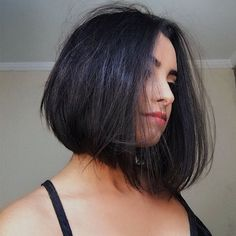 Brazilian Straight Hair Short Bob Cut Wigs Adjustable Pre Plucked top lace Closure Bob Cut Human Hair Wigs For Black Women Wholesale worldwide shipping factory cheap price on sale Messy Bob Hairstyles, Wig Hairstyles, Straight Hairstyles, Black Hairstyles, Bob Haircuts, Short Hair Lengths, Short Hair Cuts, Bob Cut Wigs, Hair Looks
