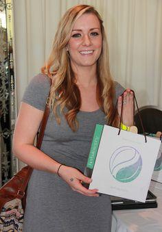 Kristen Quintrall, Herbalosophy, MTV Movie Awards, Secret Room