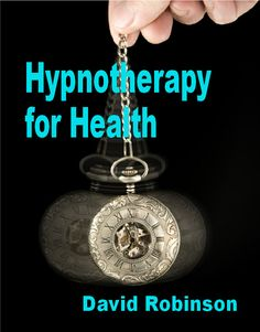 Hypnotherapy for Health cover
