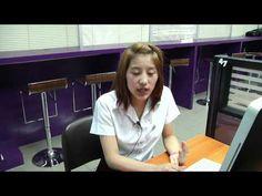 DPUIC - Exchange Students Interview