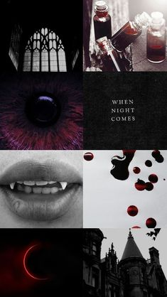Goth Dollys World Gothic Wallpaper, Black Aesthetic Wallpaper, Dark Wallpaper, Aesthetic Iphone Wallpaper, Aesthetic Wallpapers, Vampire Love, Vampire Girls, Witch Aesthetic, Aesthetic Collage