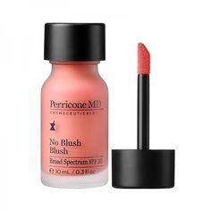 No Blush Blush SPF 30, Perricone MD $35