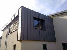 Image result for zinc clad roof