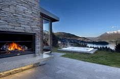 Whitbourn lane, Luxury House in Queenstown & Lakes, New Zealand