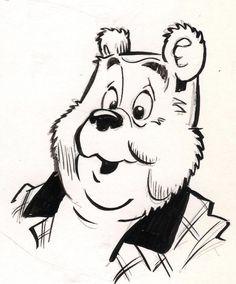 Heer, Olie, Comic Artist, Dutch, Disney Characters, Fictional Characters, Animation, Cartoon, Comics