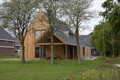 COR KALFSBEEK ARCHITECTUUR BNA | SIBYLLE KALFSBEEK INTERIEUR BNI