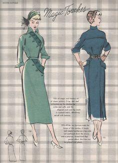 Modes Royale 1949