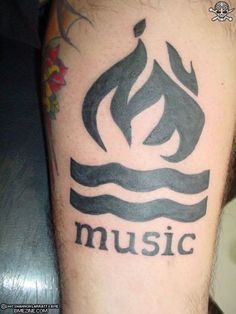 The 20 bands that inspire tattoos like no other