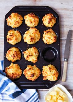 Nana's Cheese Puffs Recipes For Food Lovers Including Cooking Tips At Foodlovers co nz is part of Recipes - Tapas, Savory Snacks, Savory Muffins, Savoury Recipes, Cooking Tips, Cooking Recipes, Cooking Games, Cooking Classes, Cooking Beef