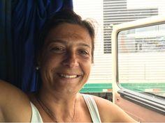 Raquel Superlinda: LETÍCIA, UMA CAMINHONEIRA