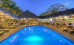 Recibí 1 noche de hospedaje para 2 personas con un 50% de descuento en el hotel Coco Beach
