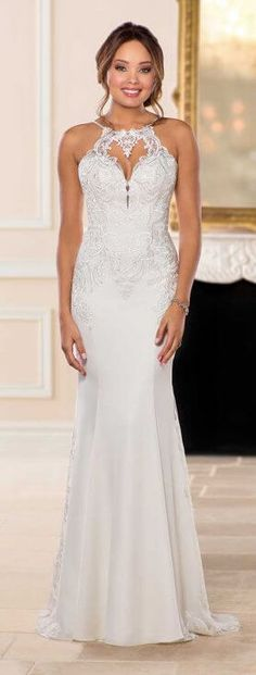 ecfb0368d4b 29 Best Stella York Wedding Dresses images in 2019
