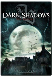 Dark Shadows TV series from 1991