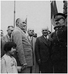 Republic Of Turkey, The Republic, Turkish Army, The Turk, Great Leaders, Revolutionaries, Che Guevara, Presidents, Nostalgia