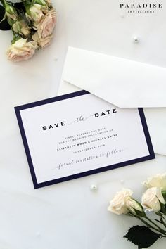 Bethany Save the Date Cards, Calligraphy Elegant Save the Date Cards, Save the Date Templates or Printed Cards, Envelope Liners Classy Wedding Invitations, Save The Date Invitations, Save The Date Cards, Wedding Stationery, Elegant Wedding, Dream Wedding, Save The Date Templates, Thing 1, Envelope Liners