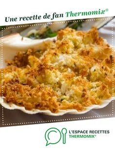 Saint Jacques, Entrees, Macaroni And Cheese, Ethnic Recipes, Fan, Recipes, Fish, Easy Cooking